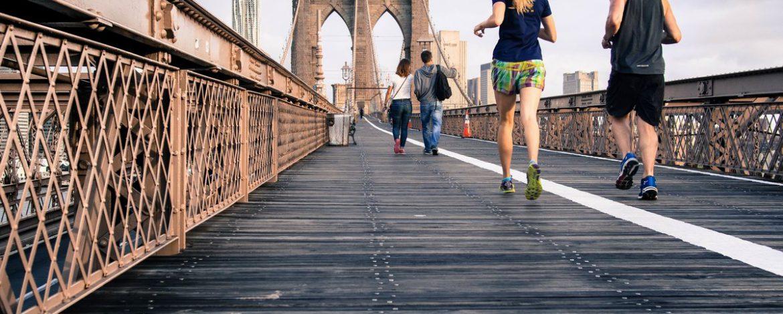 Bieganie – sposób na relaks