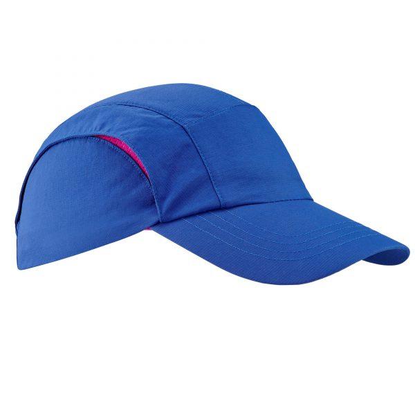 czapka do biegania QUECHUA